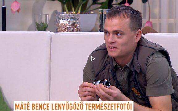 TV2 – Mokka